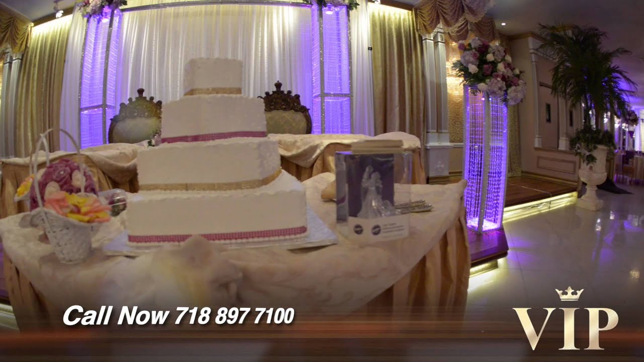 Wedding leonards la dolce vita flowers decoration by vip flowers wedding leonards la dolce vita flowers decoration by vip flowers queens ny 2014 youtube junglespirit Images