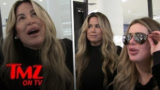 Kim Zolciak Tells Us Where The Best ATL Strip Clubs Are | TMZ TV
