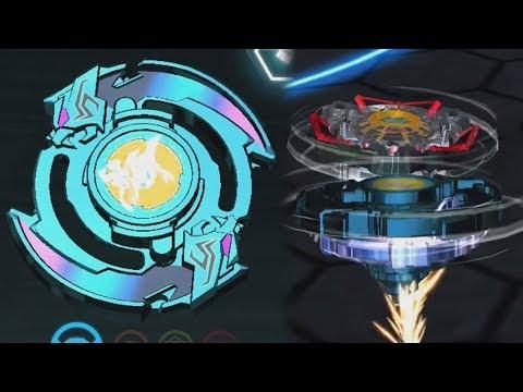 NEW DRIGER S GAMEPLAY | Beyblade Burst Evolution God APP Gameplay PART 58