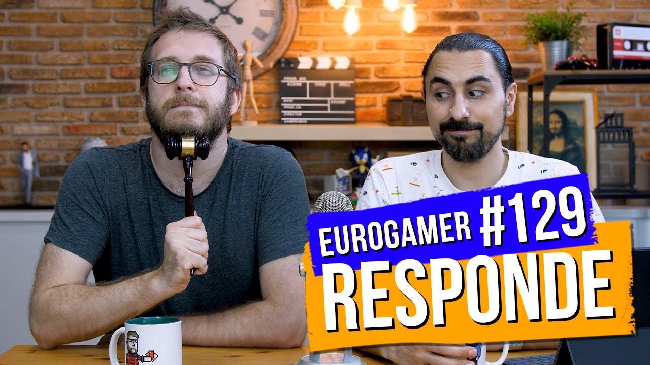 Eurogamer Responde #129: Cyberpunk 2077, Harry Potter, Star Wars Squadrons...