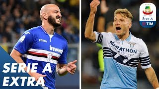 Better Late Than Never! All the Late Winners & Equalisers from Last Weekend   Extra   Serie A