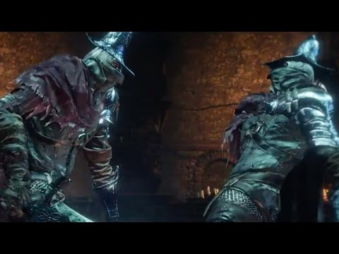 Dark Souls 3 Official Japanese Launch Trailer