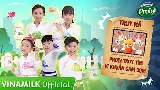 MV Probi Truy Tìm Cảm Cúm - Bảo An, Candy Ngọc Hà | Nhạc Thiếu Nhi Mẹ Ơi Tại Sao Remix Hay Nhất