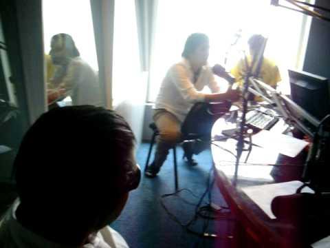 SUITE @ KISS FM 97.7   Mérida, Yucatán