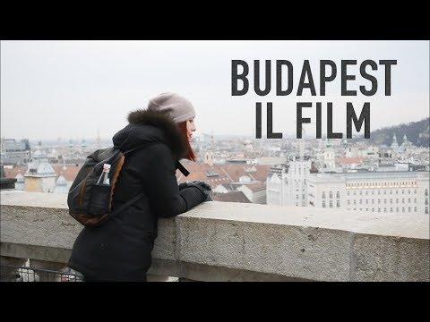 Budapest - IL FILM [FullHD 1080p]