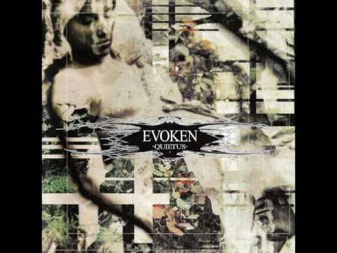 Evoken - (2001) Quietus [Full-length]
