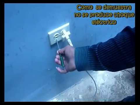 AHORRADOR Y ATENUADOR DE ENERGIA ELECTRICA V2 (VIDEO AÑO 2015)