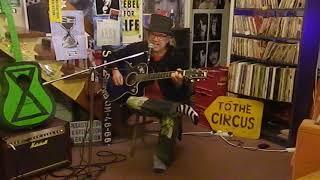 The Kinks - I'm Not Like Everybody Else - Acoustic Cover - Danny McEvoy