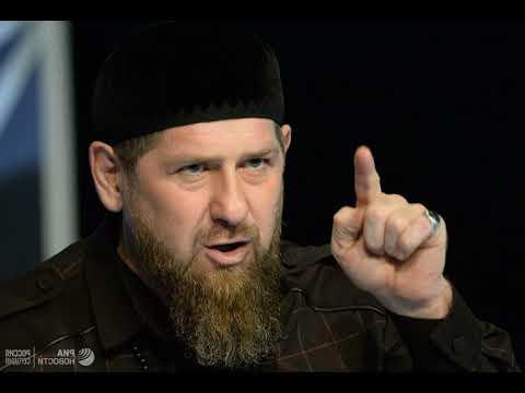 Кадыров призвал жителей Чечни не выходить из дома из-за коронавируса