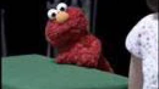 """Elmo's World - Behind the Scenes"""