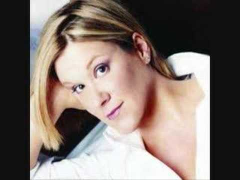 "Alice Coote ""Cara speme, questo core"" Giulio Cesare Handel"