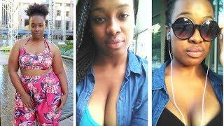 Stylish Street Fashion - Plus Size Curvy Outfit Ideas Simple but Shine latest fashion style