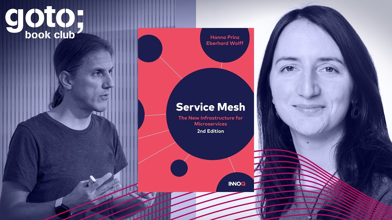 Getting started with Service Mesh