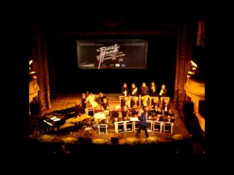 Hòa Nhạc Jazz Trẻ Bavaria