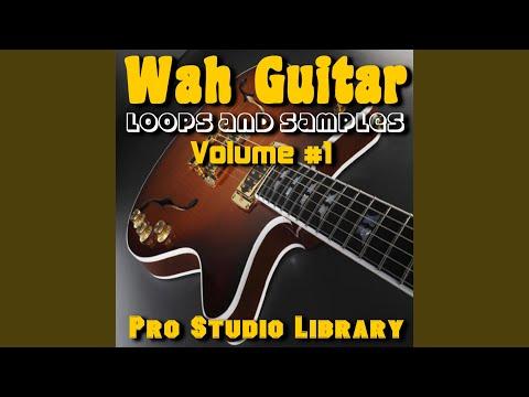 Wah Guitar #36