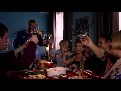 EastEnders Christmas Trailer 2016 (Full Version)