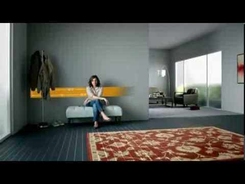TV Commercial - The Home Depot - Make An Entrance With 10% Off Flooring