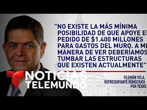 Noticias Telemundo, 22 de abril de 2017   Noticiero   Noticias Telemundo