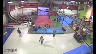 7 Ball Juggling World Record