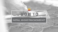 Shower Installation Video - Learn How To Install Tile at The Tile Shop
