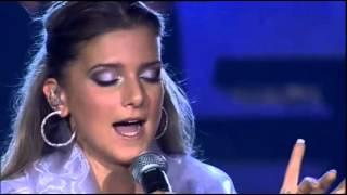 Jeanette Biedermann - So deep inside (Bremen 24.05.2002)
