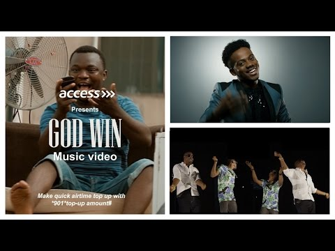 Korede Bello - Godwin Official Music Video