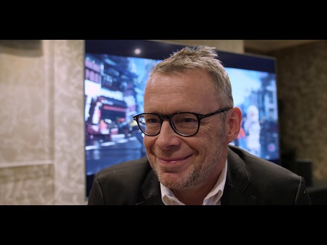 TCL Aims To Be A Top 3 TV Brand in UK by 2020: Interview