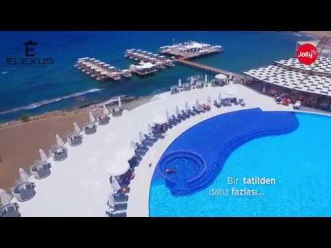 Elexus Hotel Resort & Casino & Spa / Jolly Tur