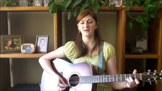 Comes A Time - Neil Young (Cover by Kathryn Hallberg)
