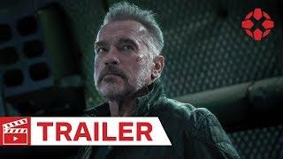 Terminator: Sötét végzet - előzetes #1