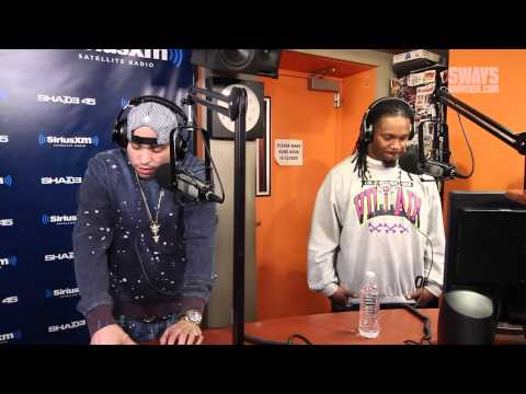 Friday Cypher: Mag-B Spits Crazy Freestyle & Shares Trenton, NJ Troubles