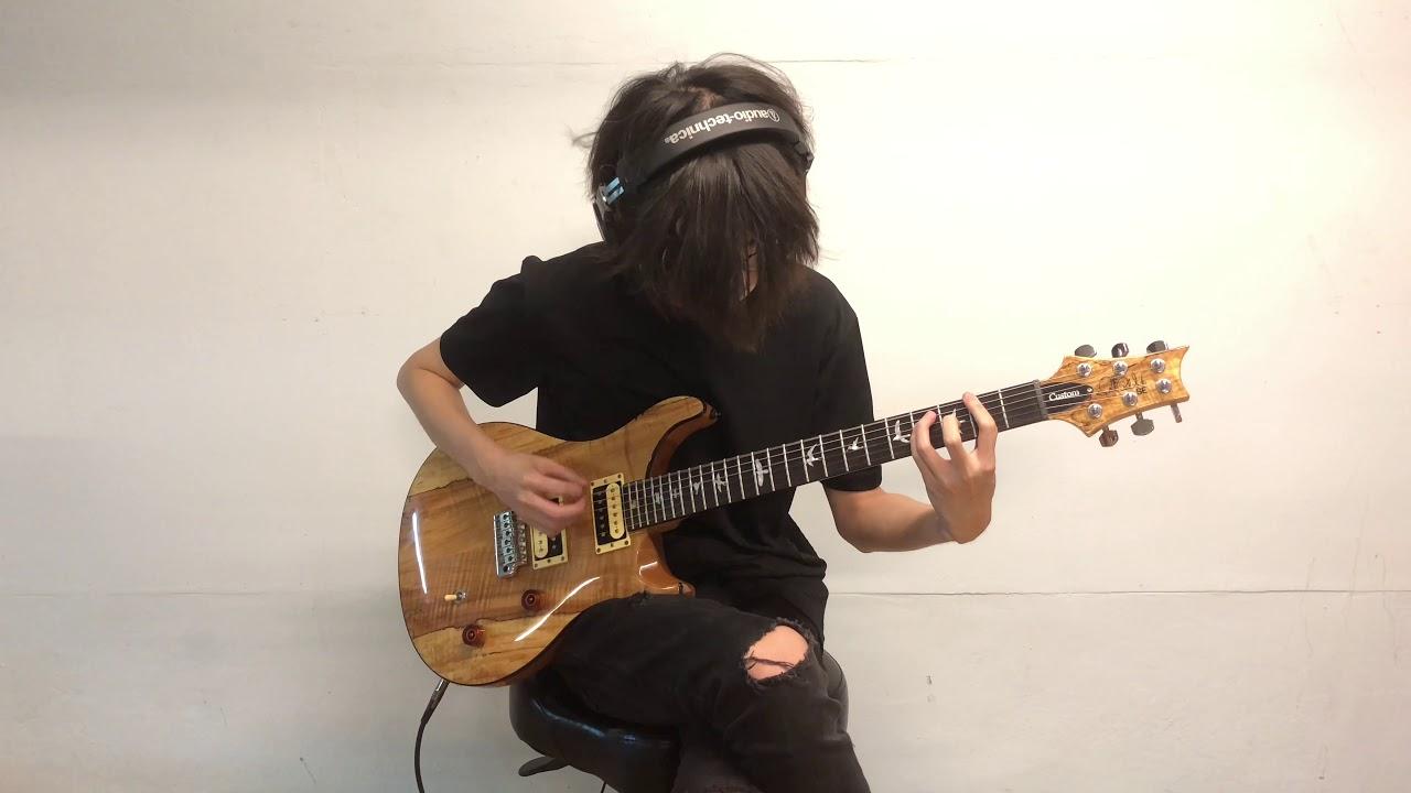獅子合唱團 - LION / guitar cover - YouTube