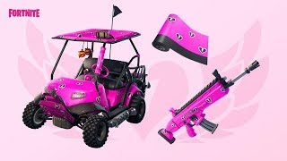 💜 HOW to get the (PINK cuddle heart wrap) in fortnite battle royale live// OPEN LOBBY