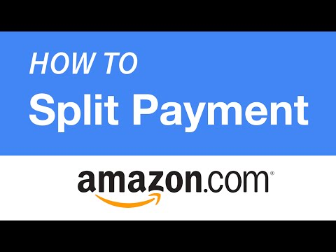 Guide: How to Split Amazon Payment Between Two Debit Cards