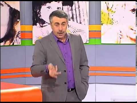 Противовирусные Средства - Школа Доктора Комаровског