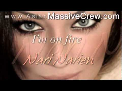 ★ ♥ ★ Nari Narien With lyrics + Translation ★ www.Asian-Massive-Crew.com ★ ♥ ★