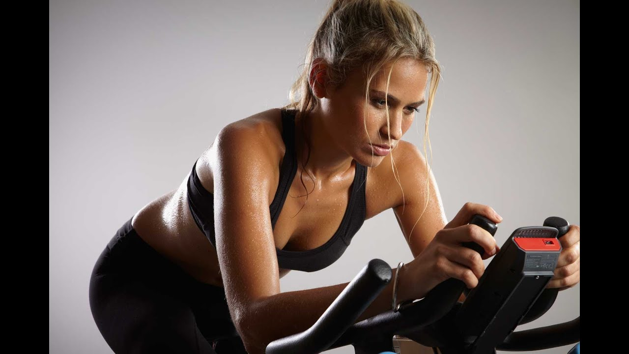 Como Hacer Indoor Cycle Spinning Prof Nicol 225 S