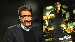 INTERVIEW: Christopher McQuarrie On His Reaction To Makin...