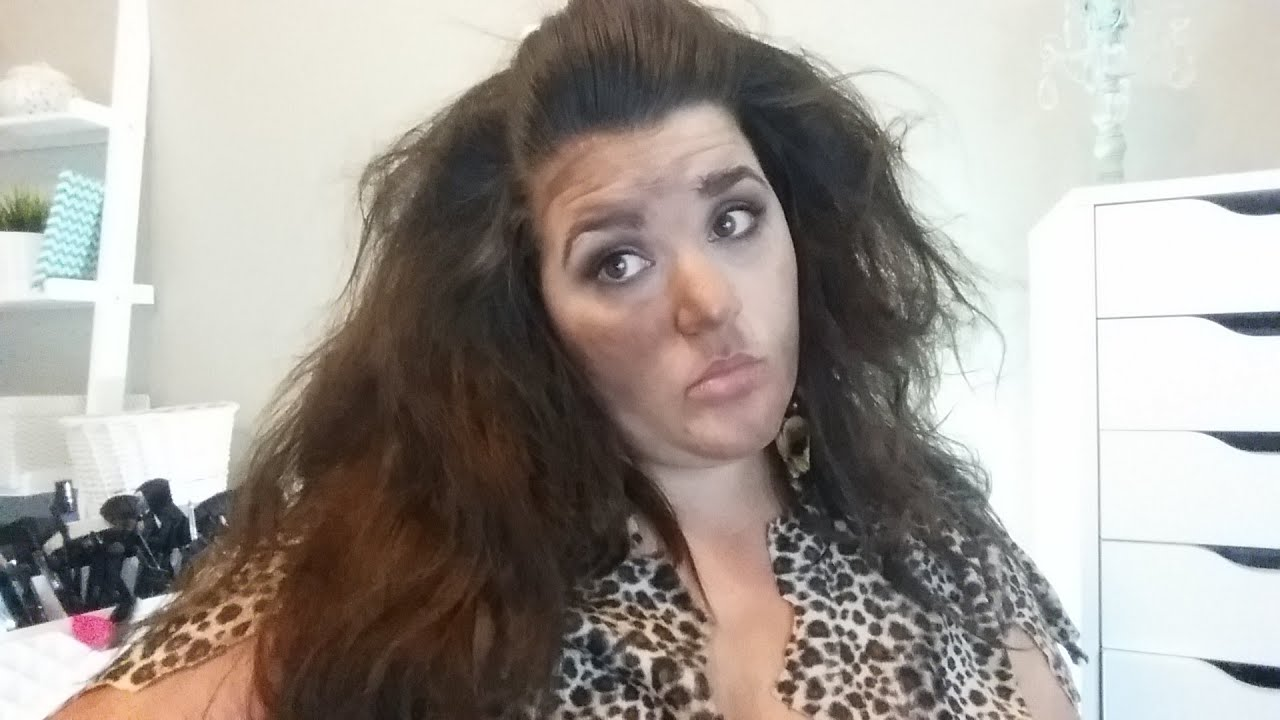 Cave Woman Halloween Costume