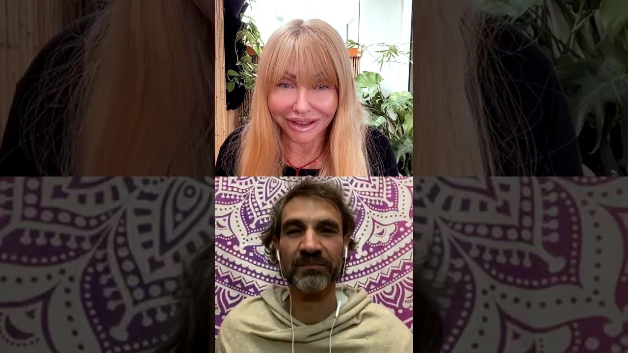 Entrevista desde Miami en el Programa Despertares con Alicia Gorbato