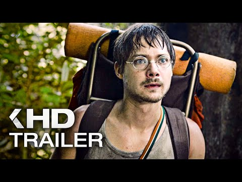 DIE STIMME DES REGENWALDES Trailer German Deutsch (2021)