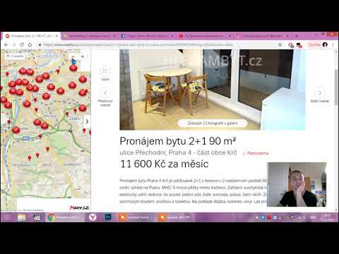 видео: Аренда и покупка жилья в Чехии. Выгодно и просто!