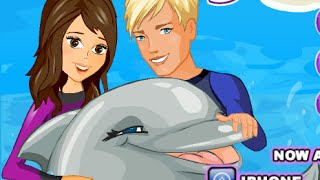 My Dolphin Show 2 Full Gameplay Walkthrough