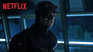 Marvel - Demolidor - Temporada 2 - Trailer 2 - Netflix [HD]