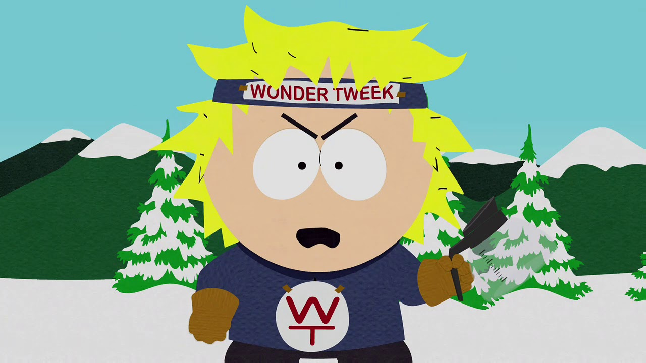 South Park™: The Fractured but Whole™ - Wonder Tweek ...