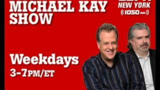 Original Michael Kay Show Theme
