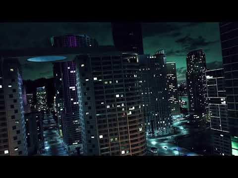 My Personalized Trailer - NFS Heat