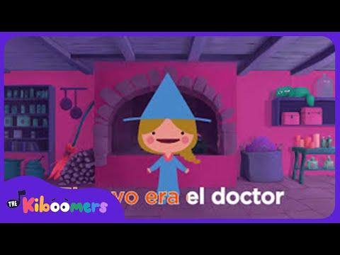 Elena Cabello, enfermera del Hospital de Valdepeñas y voluntaria del proyecto Acortando la distancia from YouTube · Duration:  10 minutes 23 seconds