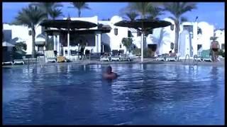 N-10 Тёплый бассейн отель SONESTA BEACH RESORT & CASINO. Египет город Шарм Эль Шейх.