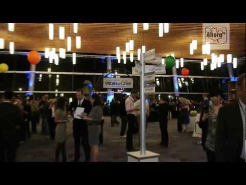 AhornTV - Wine, DOXA, Calgary Stampede, Hotel Arts